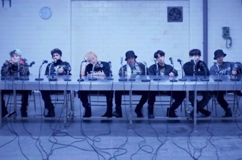 1603177283 BTSMic Drop Steve Aoki Remix utilizado en el video publicitario