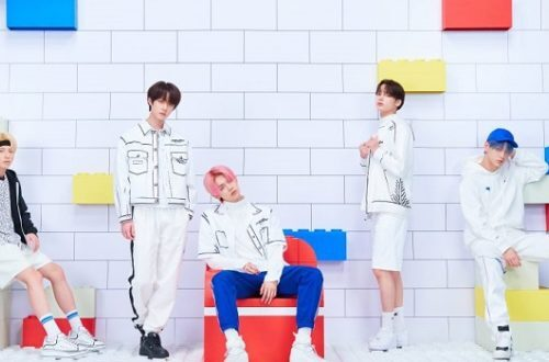 1603752721 Review TXT volver a la forma en Blue Hour a