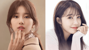 Suzy y Jung Eun-ji cantarán para el OST de 'Start-Up'