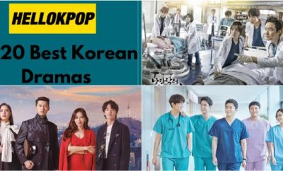 1609820604 Year In Review 2020 Best Korean Dramas