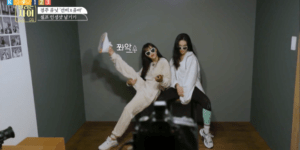 Running Girls - Episodio 3: Movin 'to Pohang, el padrastro de Sunmi, las fauces abiertas de Chuu