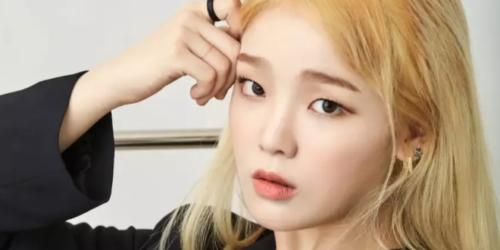 1615297064 La companera de clase de Oh My Girl Seunghee dice