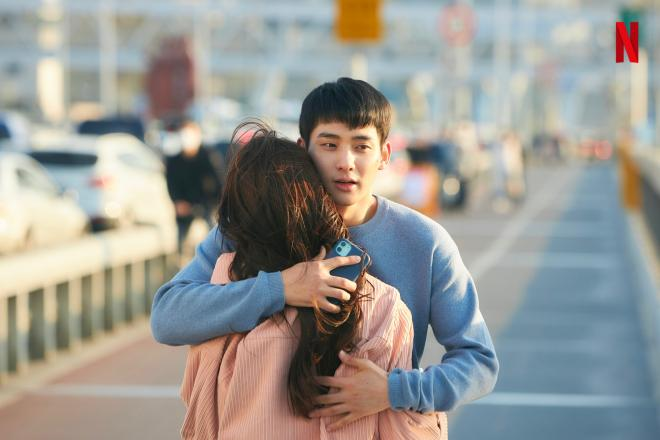 """1615610444 318 K Drama Review """"Love Alarm 2"""" Affirms That Well Always Be"""