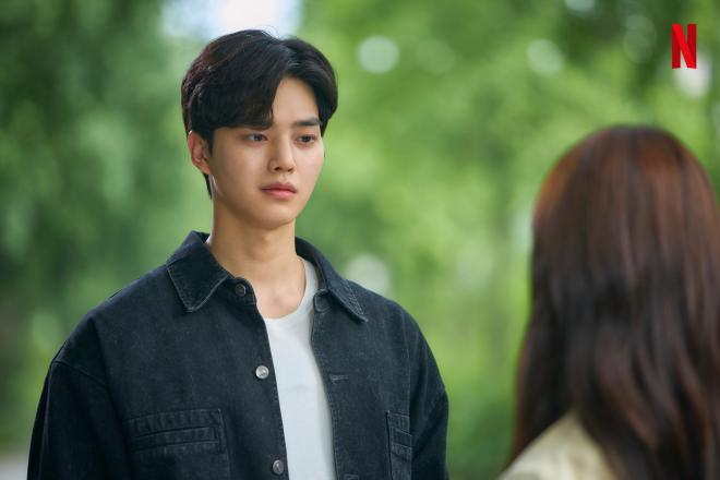"""1615610445 165 K Drama Review """"Love Alarm 2"""" Affirms That Well Always Be"""