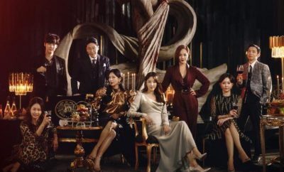"""1619082713 K Drama Review """"The Penthouse 2"""" Traverses A Storyline of Insatiable"""