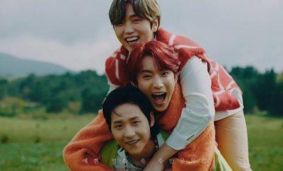 B1A4 expresa amor a los fans en un hermoso video