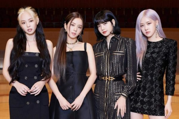 "BLACKPINK return with ""How You Like That"" and a hook"
