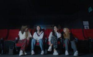 "BLACKPINK revela un vistazo sin filtrar a la fama en el documental de Netflix ""Light Up The Sky"""