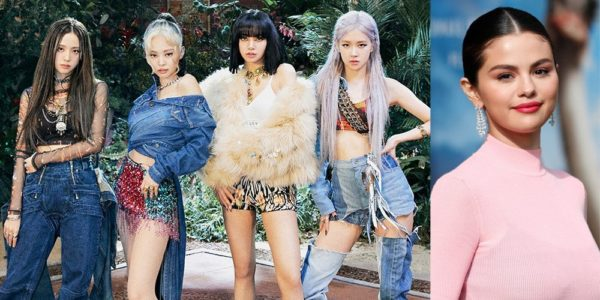 BLACKPINK to collab with Selena Gomez on new single