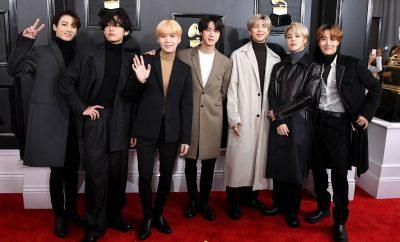 BTS Presentará su sencillo quotDynamitequot en los Billboard Music Awards