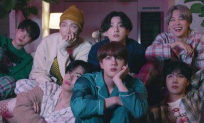 BTS Supera las 200 millones de reproducciones de YouTube con