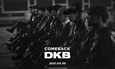 DKB Presenta Loaded Scheduler para el primer album completo THE