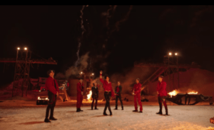 "Destacado del regreso del K-Pop: ATEEZ calienta la industria con ""ZERO: FEVER Part.2"""