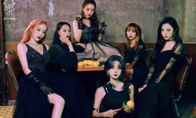 Dreamcatcher Revela colorido Highlight Medley para quotDistopía perdermequot