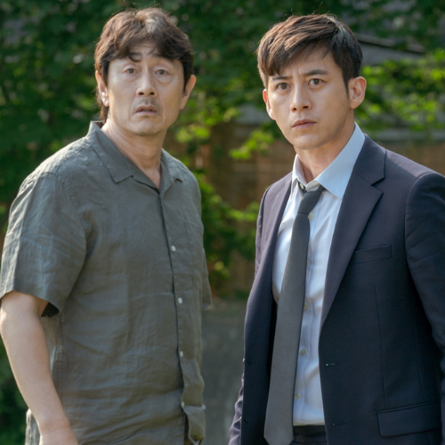 El drama de OCN Missing The Other Side se prepara