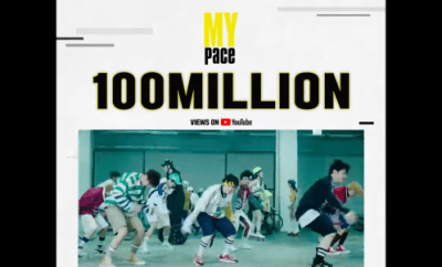 "El video musical ""My Pace"" de Stray Kids supera los"