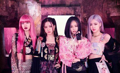 El video musical quotHow You Like Thatquot de BLACKPINK obtiene