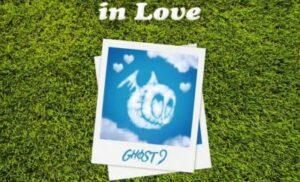 "GHOST9 irradia vibraciones refrescantes en el próximo póster para el regreso de ""NOW: When we are in Love"""