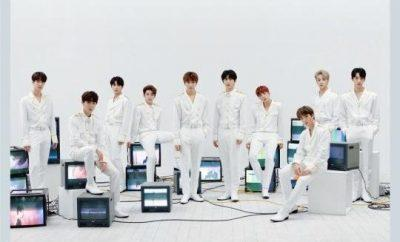 Golden Child Emociona con la lista de canciones de quotPump