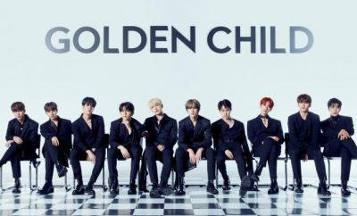 Golden Child Rompe el record de ventas inicial con SI