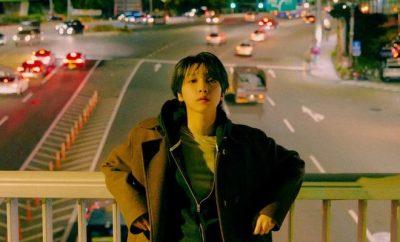 "Jeong Sewoon revela el teaser magnetico del MV ""IN THE"