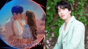 Jung Yong-hwa prestará su voz al OST de 'The Spies Who Loved Me'