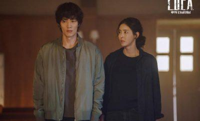 K Drama Review LUCA The Beginning impone argumentos que provocan la