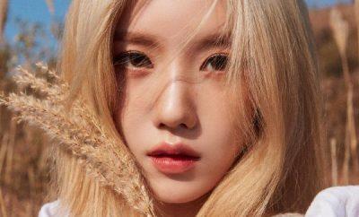 Kwon Eunbi se une oficialmente a UNIVERSE