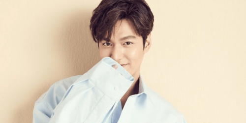 Lee Min ho protagonizara la nueva serie de Apple TV Plus
