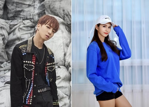 P Goon ex TOPP DOGG y Yumin ex Rania invitados en We Are