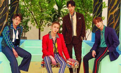SHINee confirma planes para un regreso en 2021