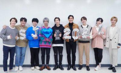 Super Junior Aplaza el decimo regreso del album completo hasta