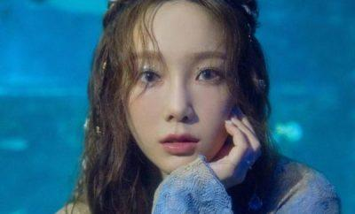 Taeyeon de The Many Times Girls Generation hipnotizada con su