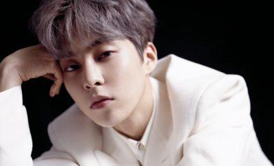 Xiumin de EXO lanza To My One And Only You