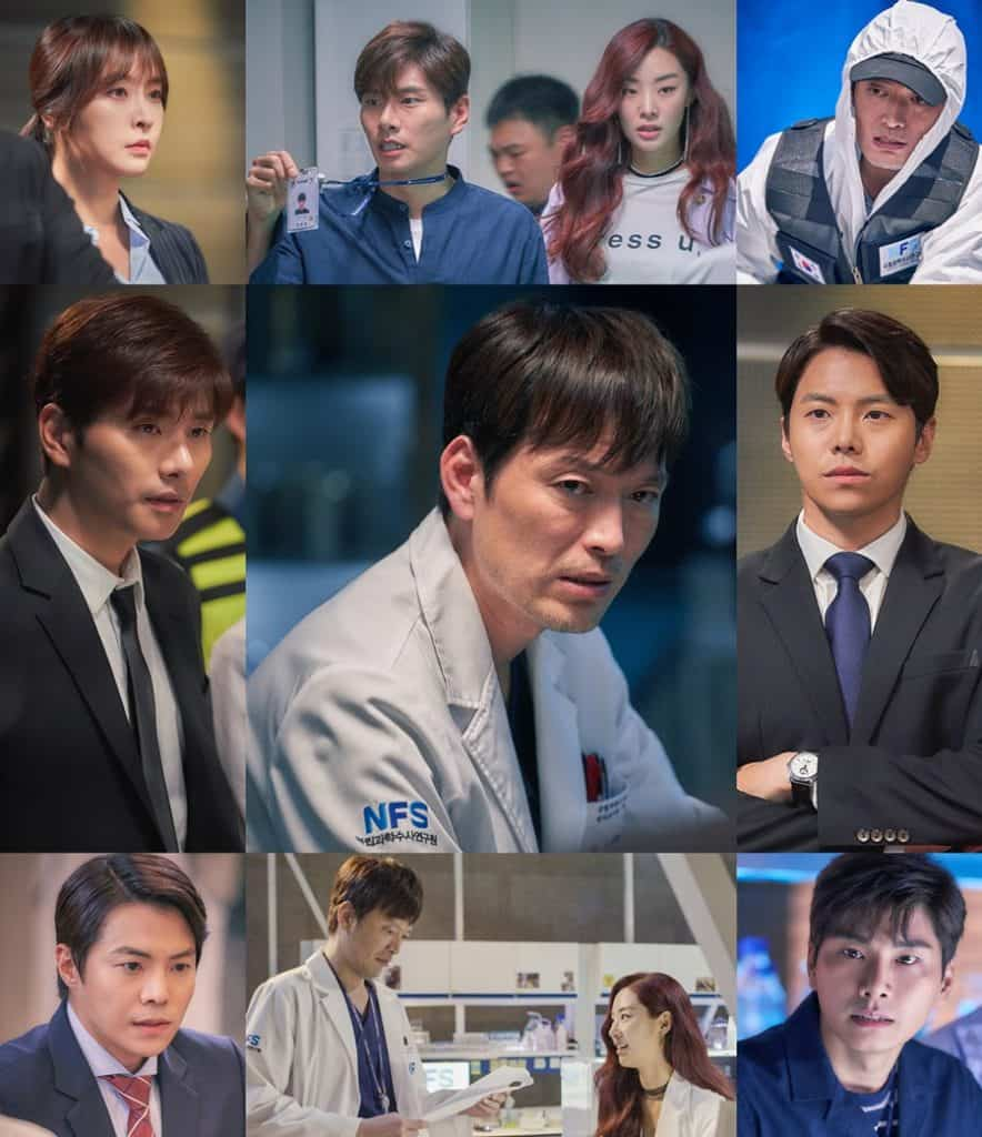 K-Drama Review: «Partners For Justice» escala la nueva altura del drama del crimen a través de la trama y los retratos indelebles